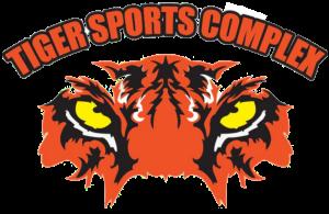 Tiger Sports Complex Logo