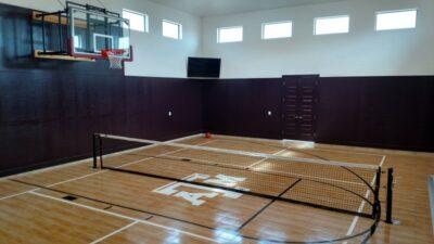 Pickleball Net system Sport Court