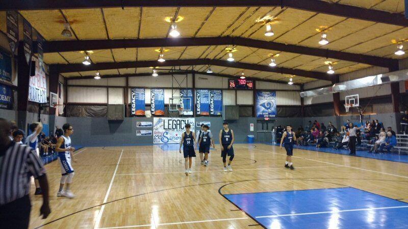 Sport Court 174 Maple Gym Flooring South Texas Sport Court
