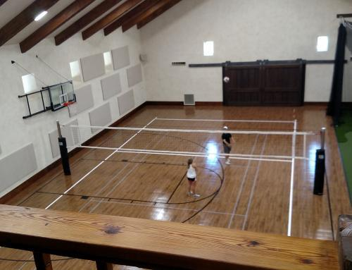 Volleyball Systems
