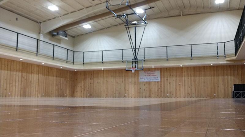 Basketball Goals