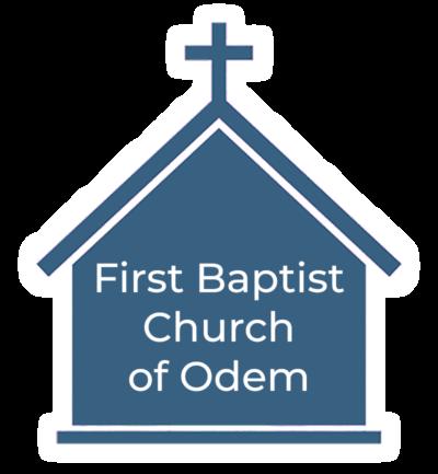 First Baptist Church of Odem