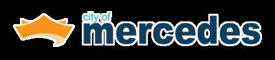 Mercedes Rec Center Logo