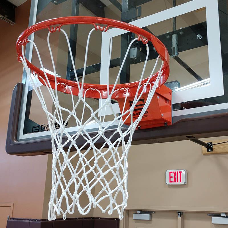 Basketball Goal Rim