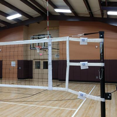 Gared Sports 5100 Omnisteel Volleyball System