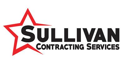 Sullivan Contracting Services Logo