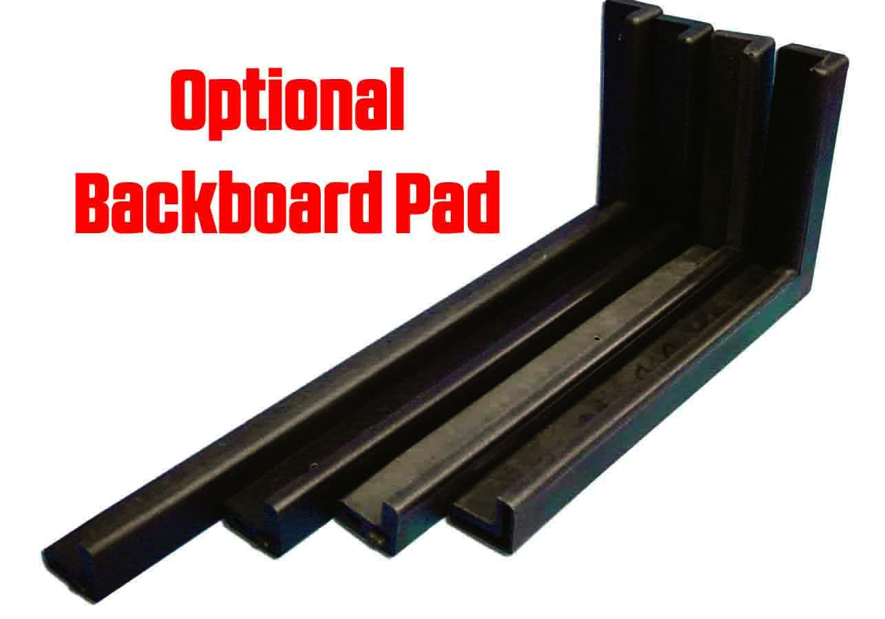 Varsity Jam Basketball Goal Backboard Pad