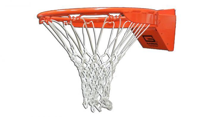 Varsity Jam Basketball Goal Titan 726 Breakaway Rim