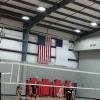 fold up wall mount basketball goal