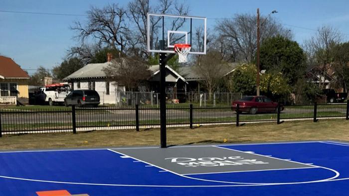 Gared Sports Endurance Basketball Goal