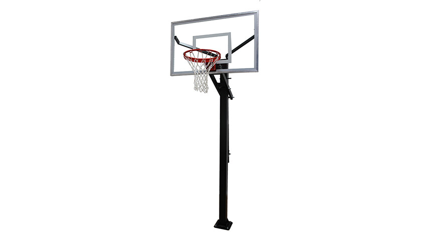 Gared Sports GP7G60 Varsity Jam Basketball Goal