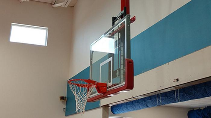 Basketball Backboard Pad