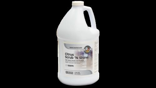 Scrub-N-Shine Floor Cleaner