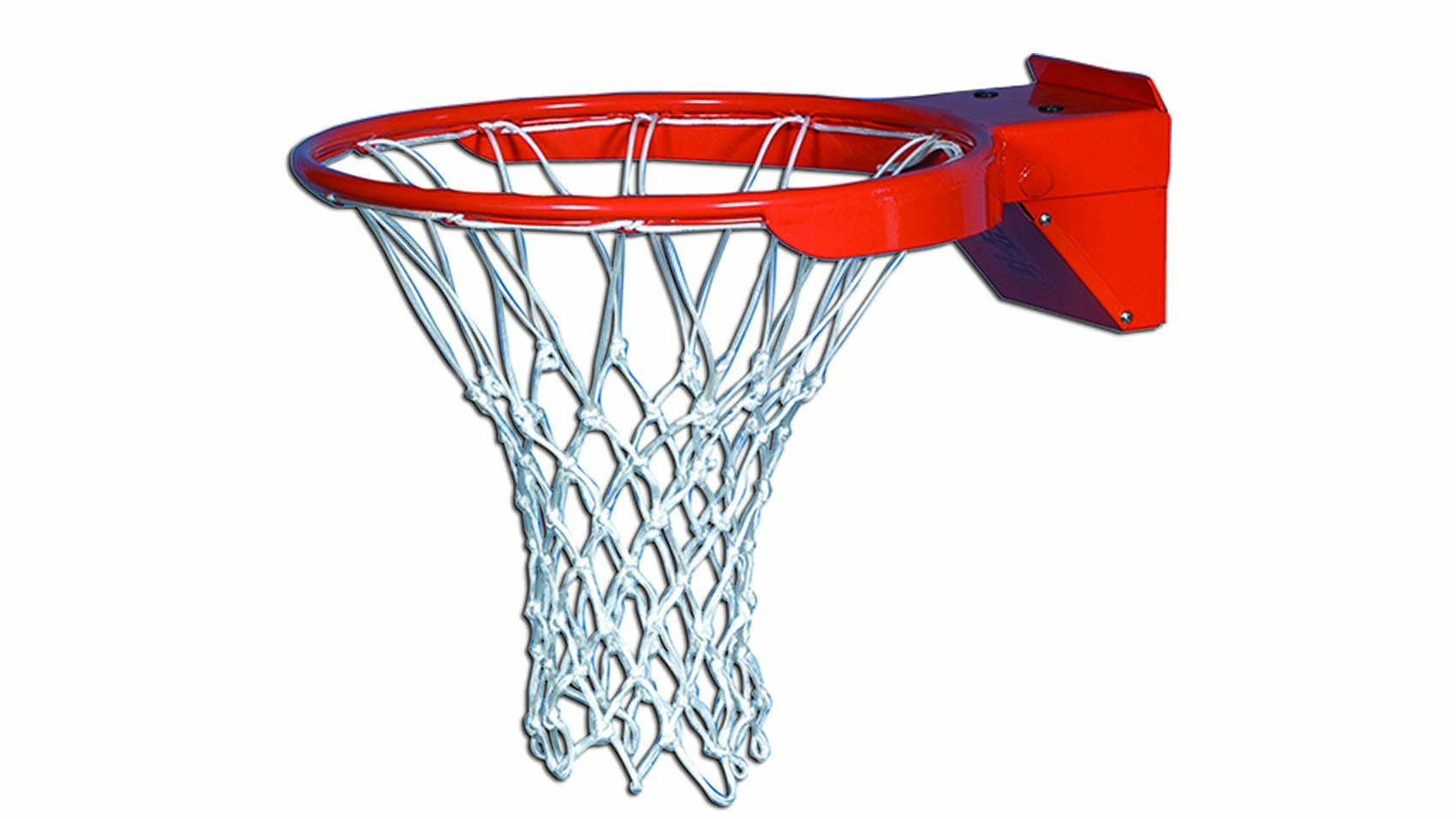 Snap Back NBA Break Away Basketball Rim