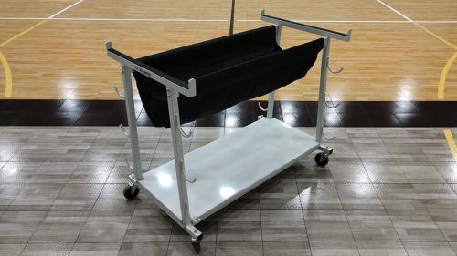 Volleyball Storage Cart