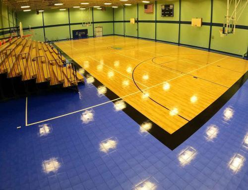Ben Garza Gymnasium